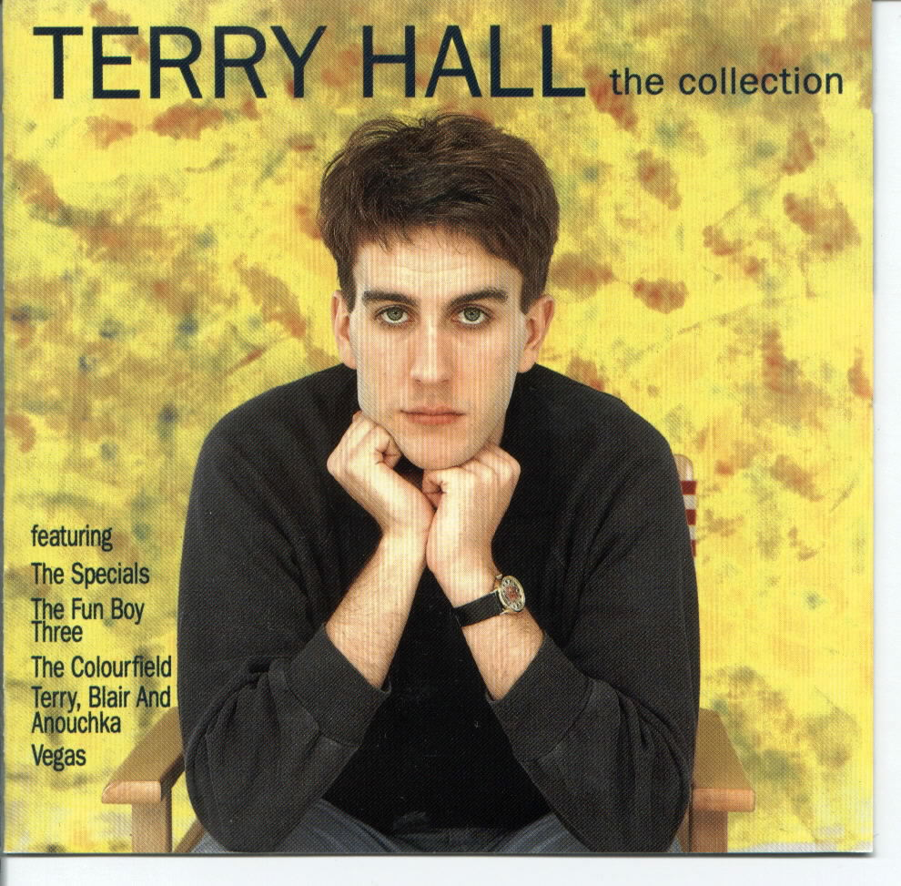 All Kinds Of Everything The First Terry Hall Home Page